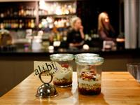 Alibi Kitchen & Bar - Mantra on Little Bourke